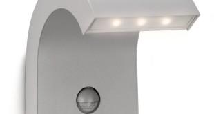 LED Außenleuchten mit Bewegungsmelder